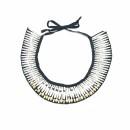BCN - Beaded Collar Necklace
