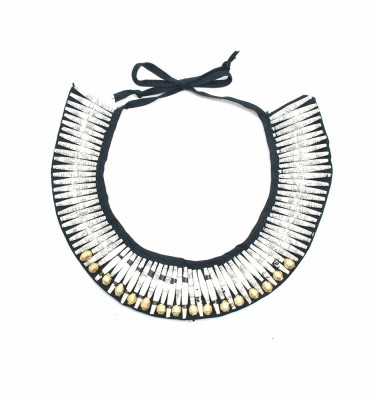 BCN - Beaded Collar Necklace