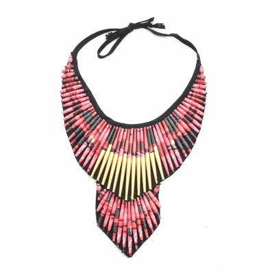 BNN - Beaded Neck-Piece