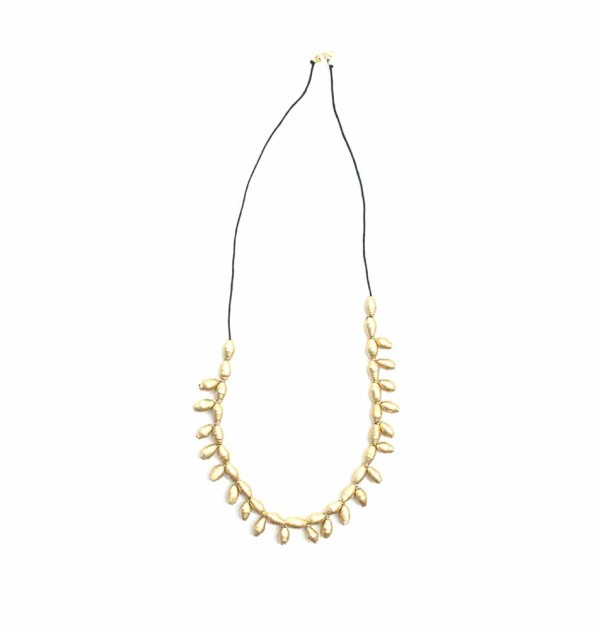 CGN - Charm Necklace Gold