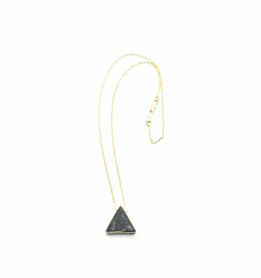 PTN - Pulp Rock Pendant Triangle